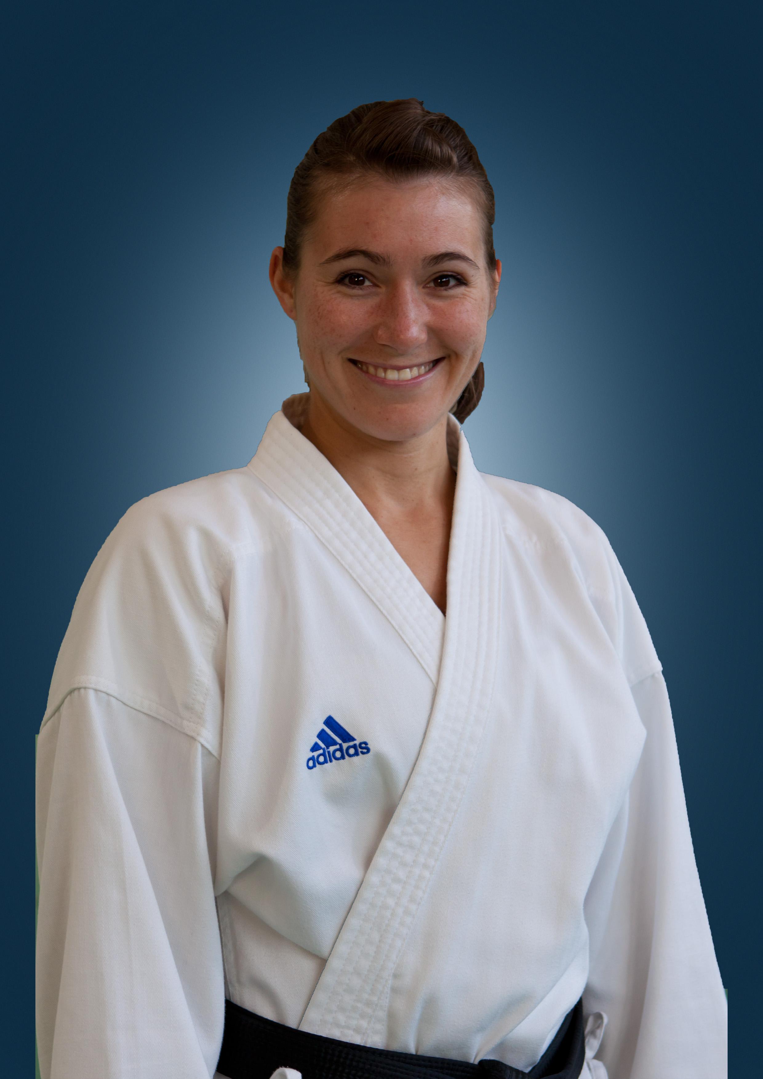 Johanna Sedlmeir