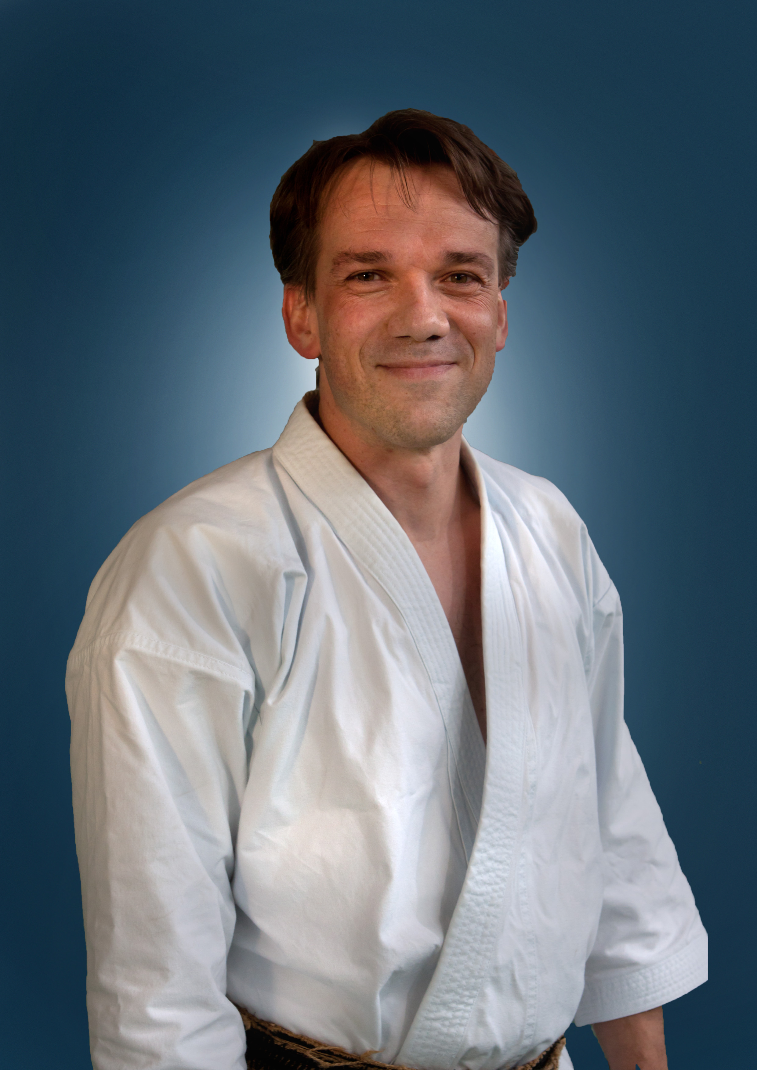 Daniel Nikmond