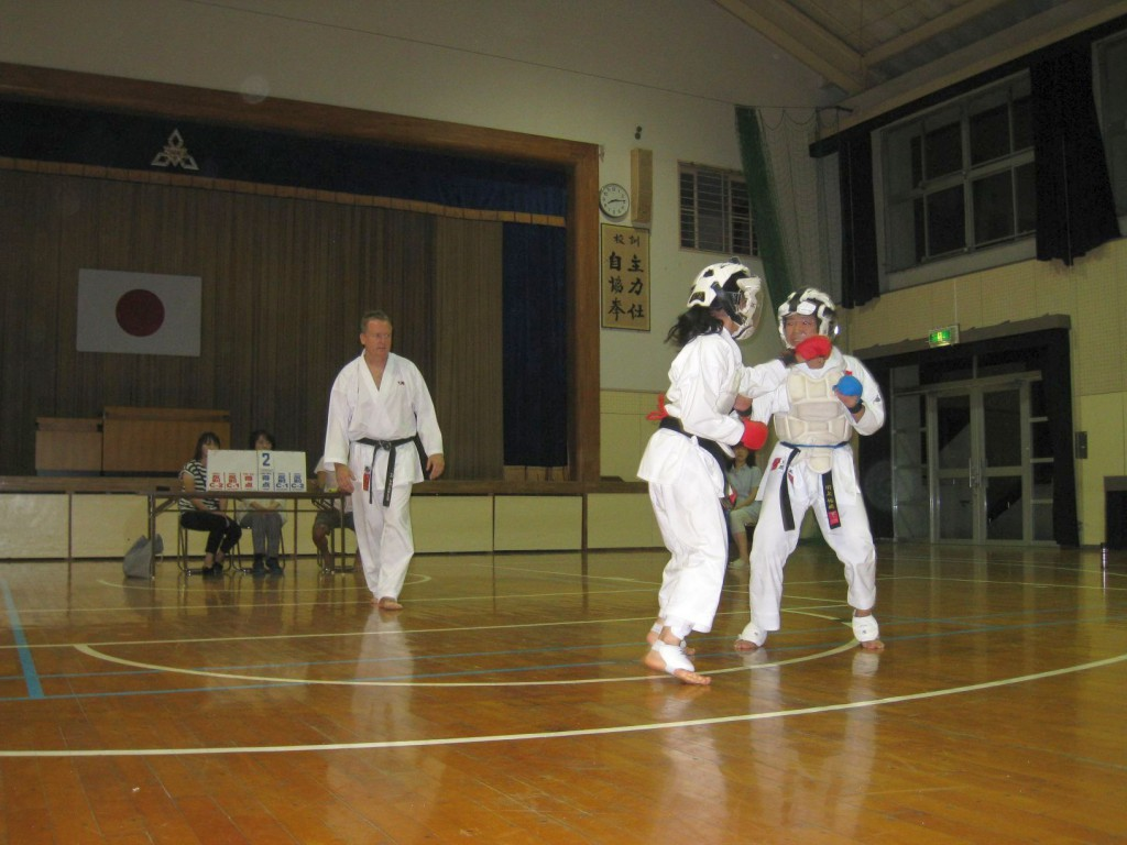 02 Training Fukuoka 2