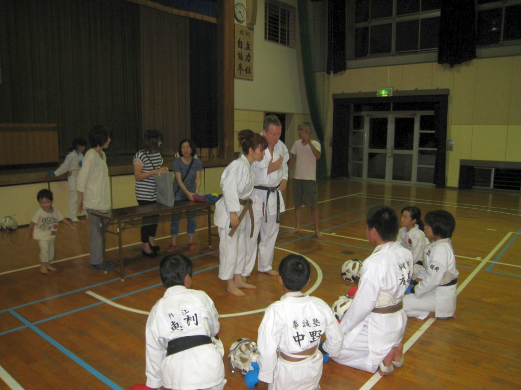 04 Training Fukuoka 4