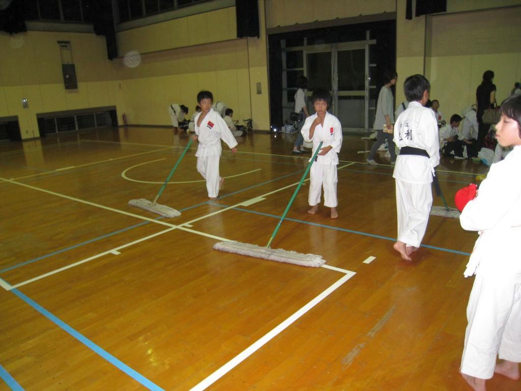 05 Training Fukuoka 5