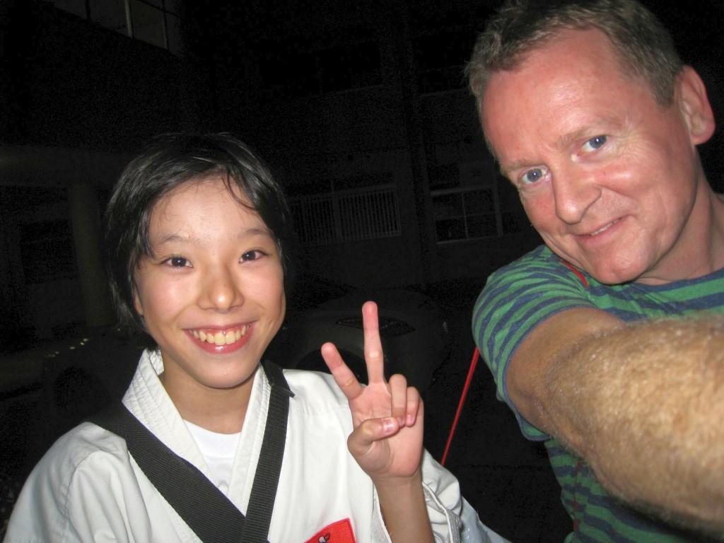 06 Training Fukuoka 6