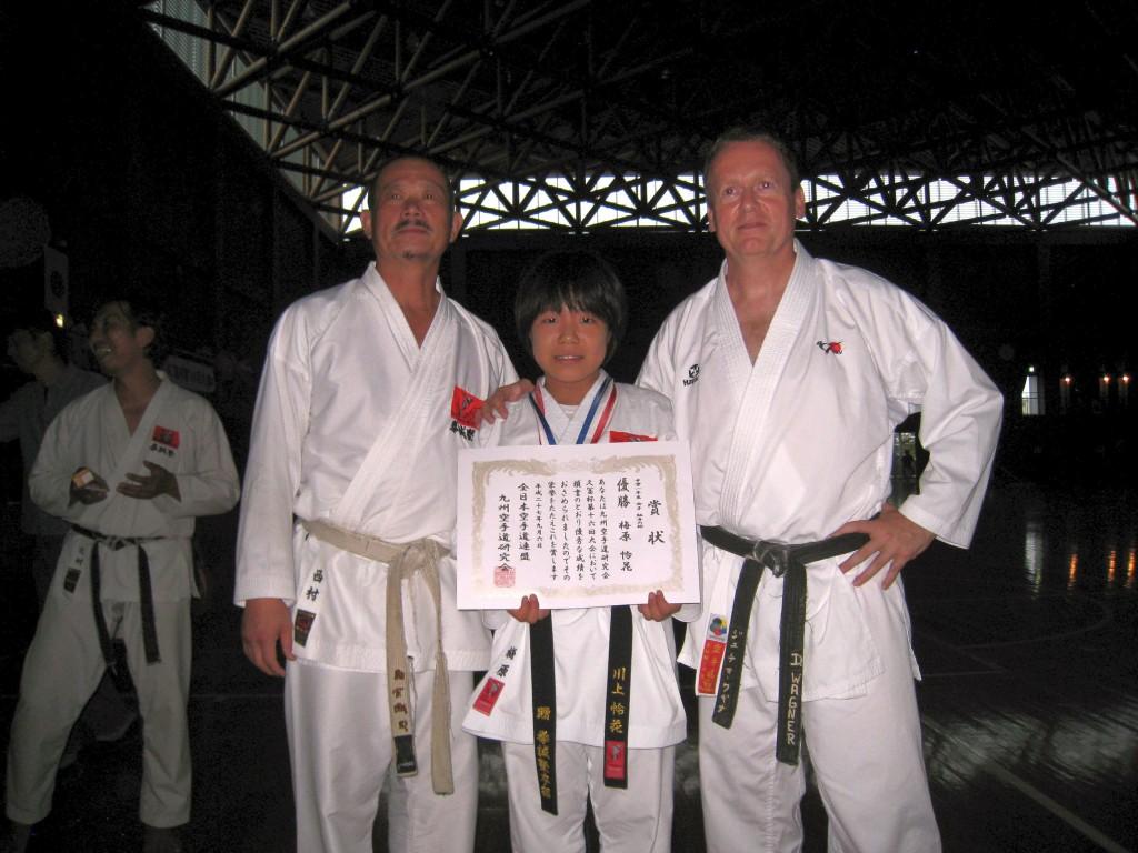 15 Asakura Meisterschaft 4