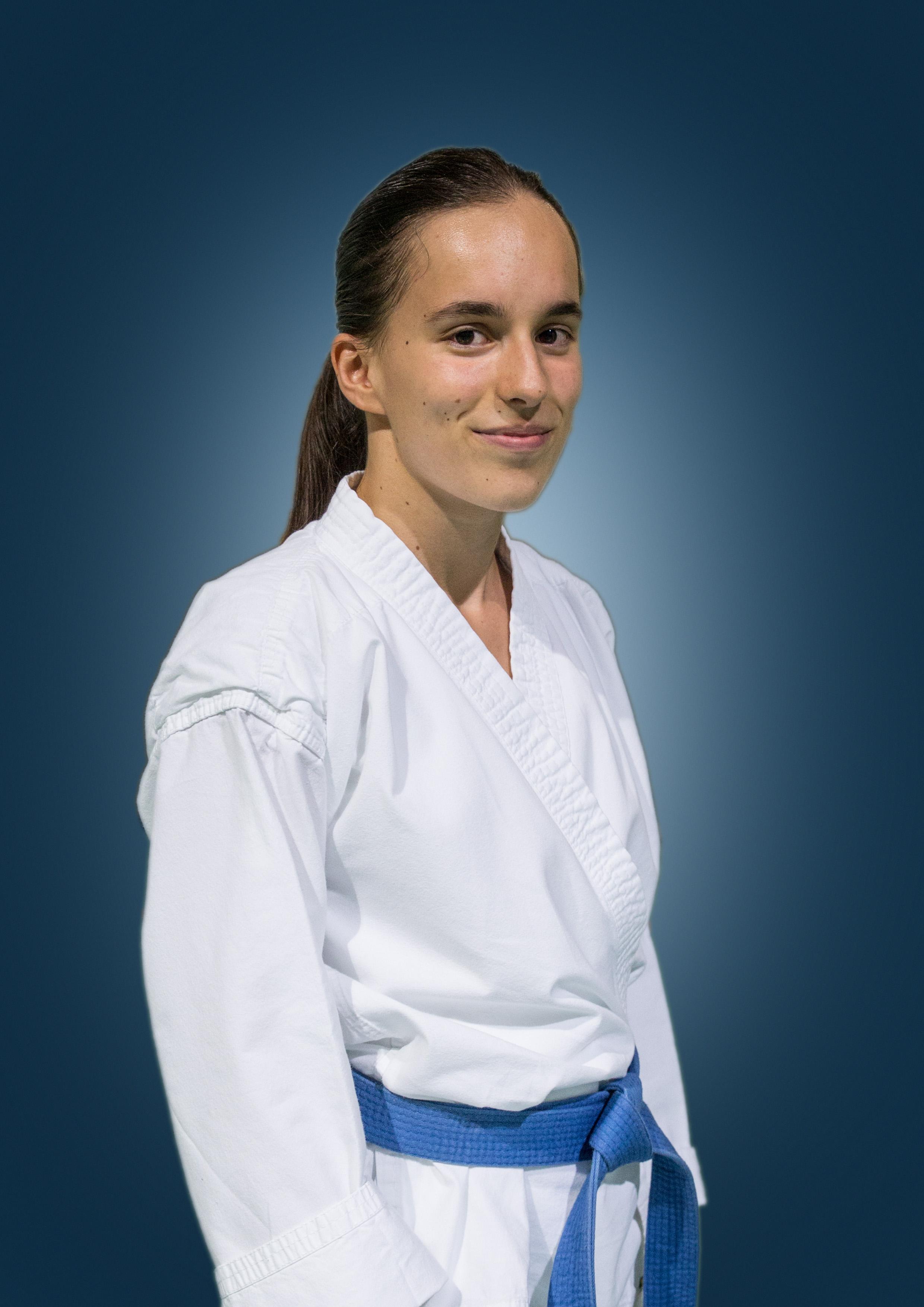Lisa Lamprechtinger